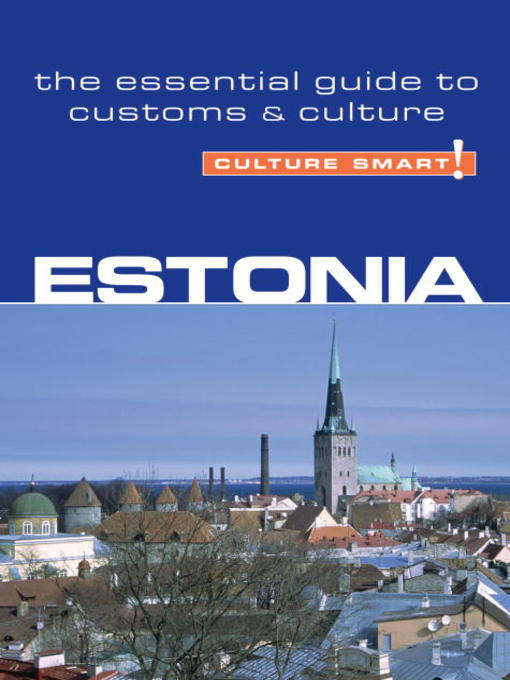 Estonia (eBook): The Essential Guide to Customs & Culture